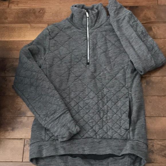 Lululemon Jacket/Sweater- Size 6